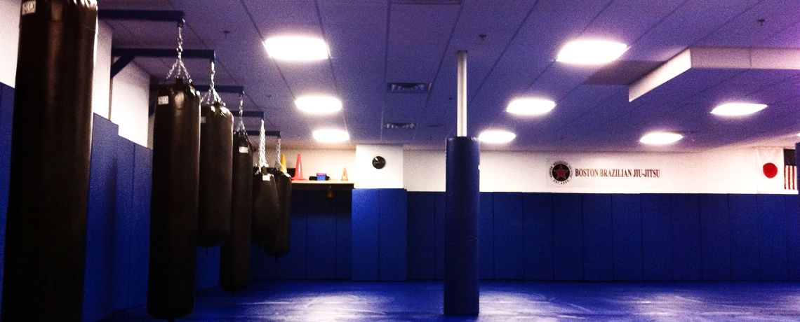Boston BJJ Woburn