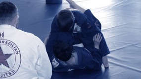 Kids & Teens BJJ Programs